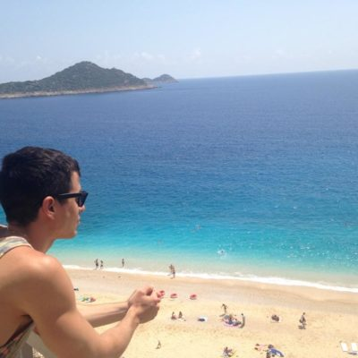 7 Reasons to travel solo at least once