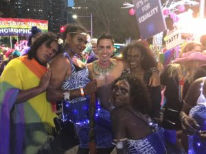 Mardi Gras 2017: more than glitter and joy